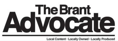The Brant Advocate